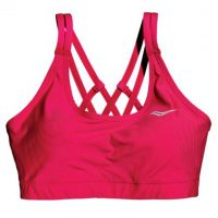 Saucony Women's Impulse Bra Top