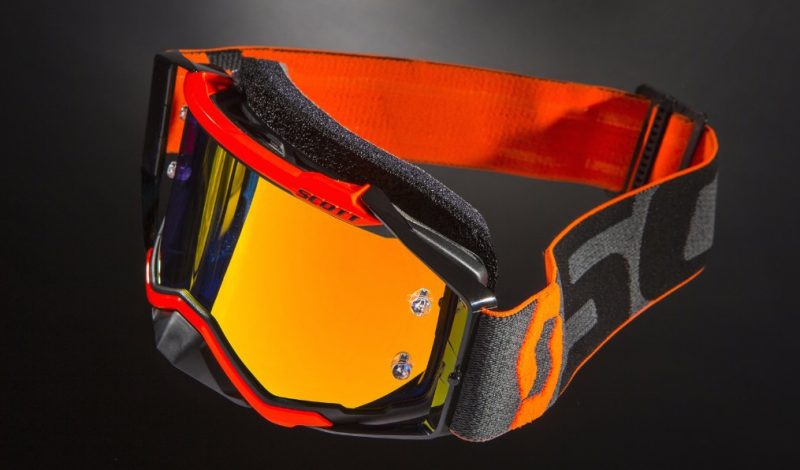 SCOTT Prospect Goggle Adds to US-Made Legacy