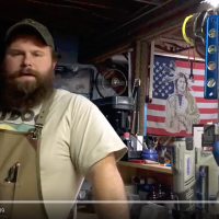 Leatherman Real Life Stories from the Field: Knife & Multitool Tester Nick LeFort