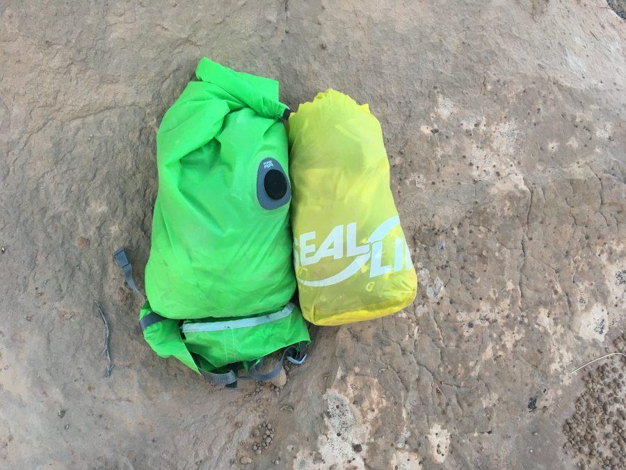 SealLine Bags