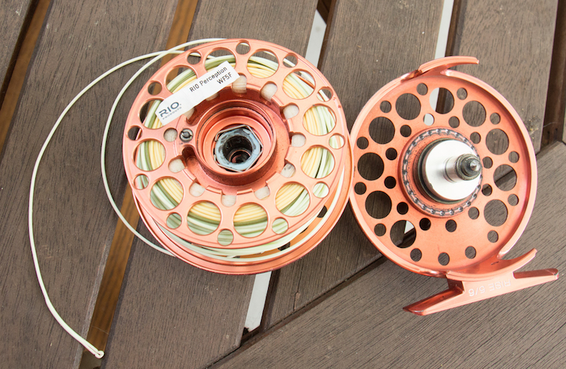 Considerations For Fly Reels