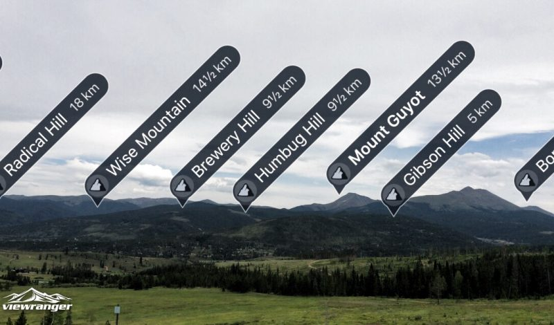 How ViewRanger Skyline Uses Virtual Reality to Make Navigation Easier