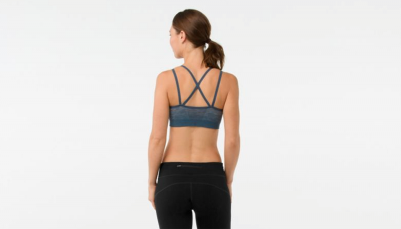 eab169c2cf Smartwool PhD Seamless Strappy Bra Review