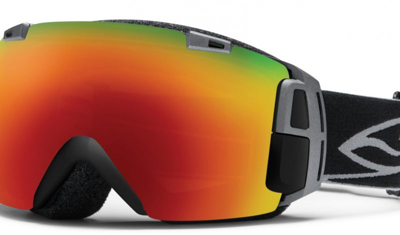 Hands on: Smith Optics I/O Recon Goggle