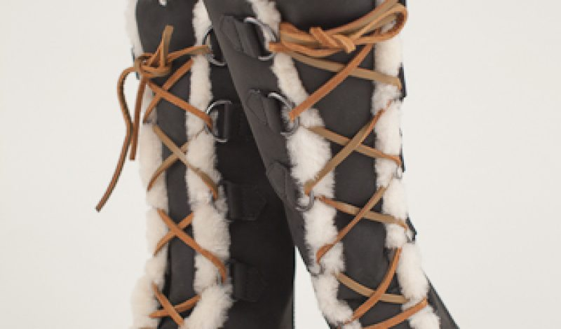 Top 7 Apres Ski Boots for Women (2012)
