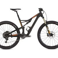 Specialized Camber Expert Carbon 650b