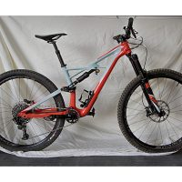 Specialized Enduro Pro Carbon 29/6Fattie