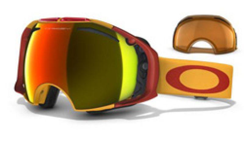 First Look: SportRx Prescription Goggles