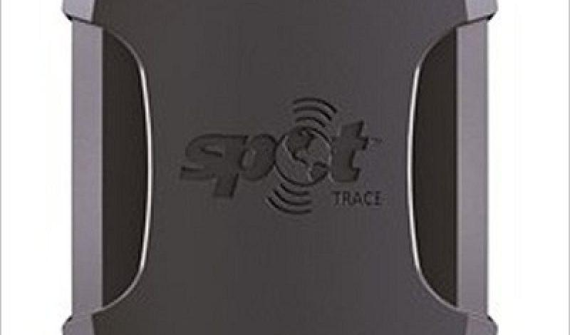 Spot Makes Spying Easy