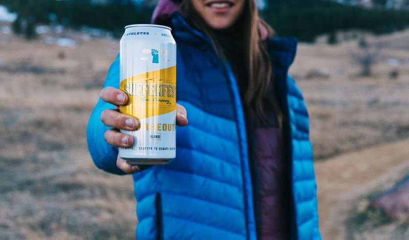 Fuel for Athletes – A Better Beer