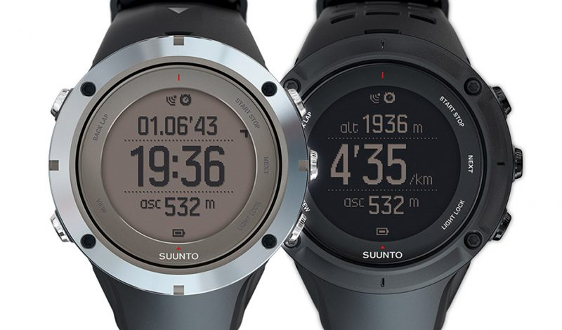 Suunto Ambit3 offers unmatched features