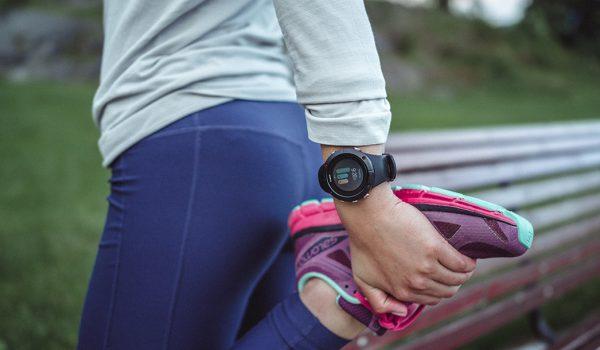 First Look: Suunto Spartan Trainer Wrist HR Watch