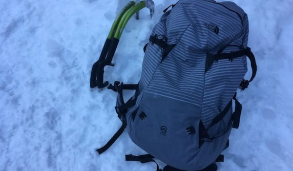 First Look: The North Face Summit Alpine 50 Pack