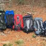 Expedition Backpacks (70+ L)