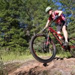 Enduro Mountain Bikes