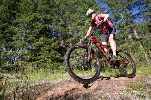The Best Mountain Bikes