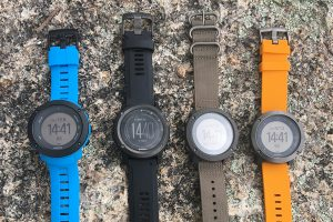 The Best Trekking Watches