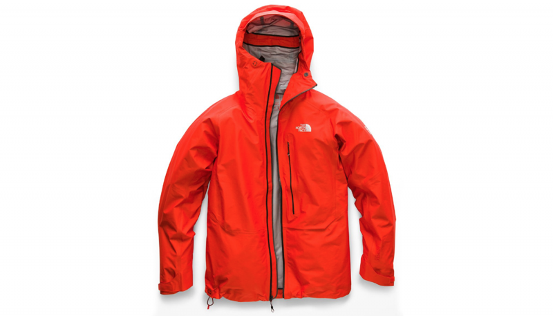 The North Face Summit L5 Proprius Gore-Tex Active Jacket Review ... 2eb479091168