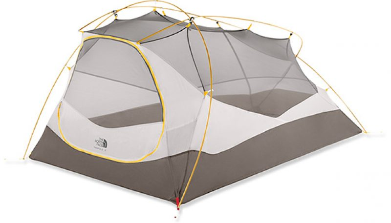 The North Face Tadpole  sc 1 st  Gear Institute : north face bullfrog tent - memphite.com