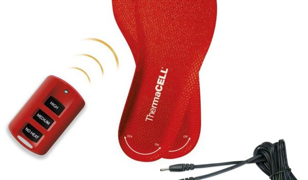 Portable Heat sources for winter adventures
