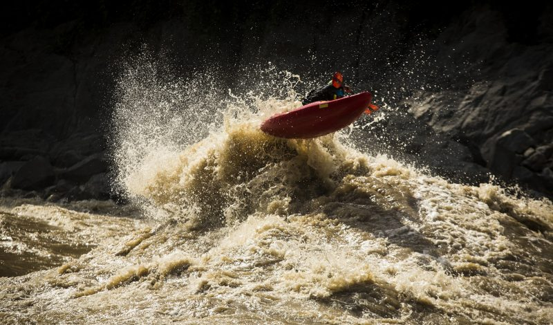 Explore the world's rivers with Todd Wells