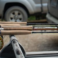 Best Trout Fly Rods for Spring 2018