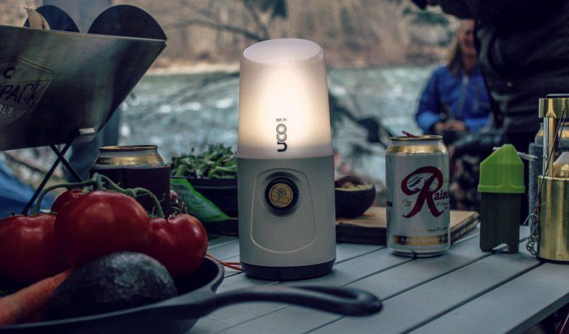 Candle Lantern Inventor Elevates Lighting Status