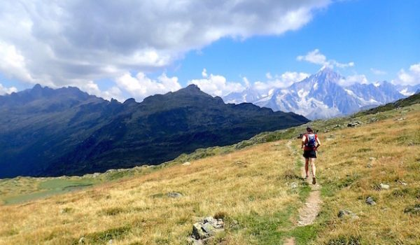 The Perfect Kit: Running the Ultra-Trail du Mont-Blanc
