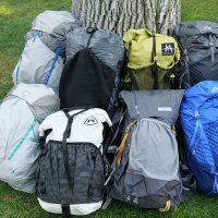 Best Ultralight Backpacks for Spring 2019