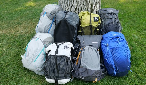 Best Ultralight Backpacks for Spring 2019