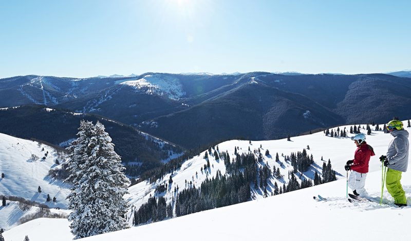 Interview with Vail Resorts CEO Rob Katz
