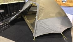 Your new lightweight and roomy 2 person backpacking tent