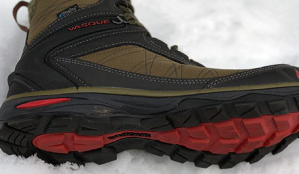 Men's Winter Hiking Boots