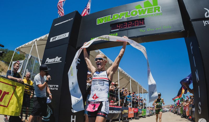 Pack Like A Pro: Catching Up With Ironman Racer Liz Lyles