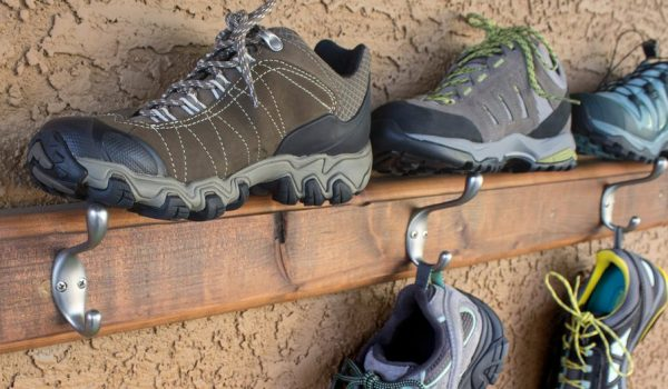Women's Hiking Shoes