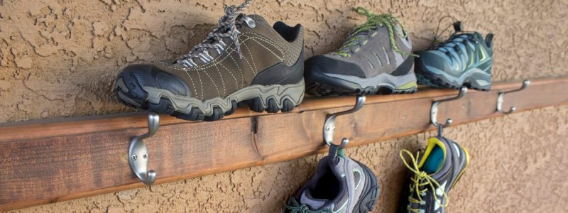 The Best Women s Hiking Shoes  ece2f49825