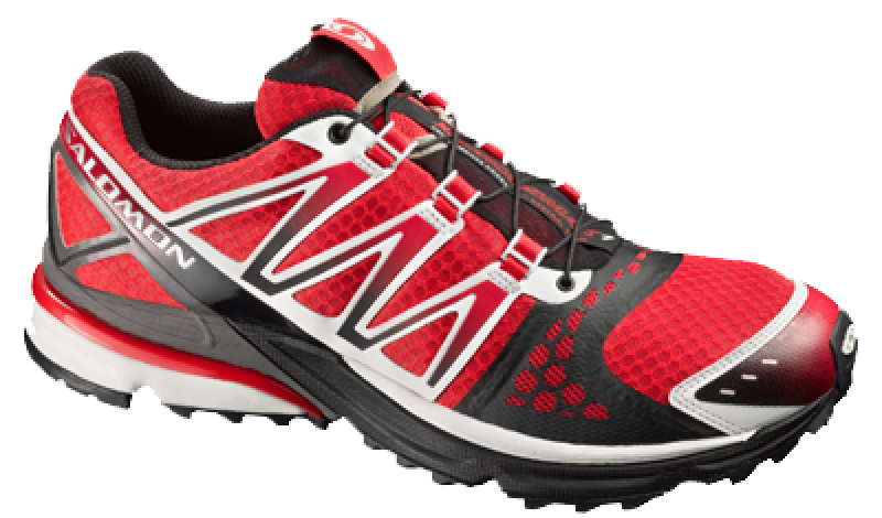 Salomon XR Steps into Runner's World Award for Best Debut