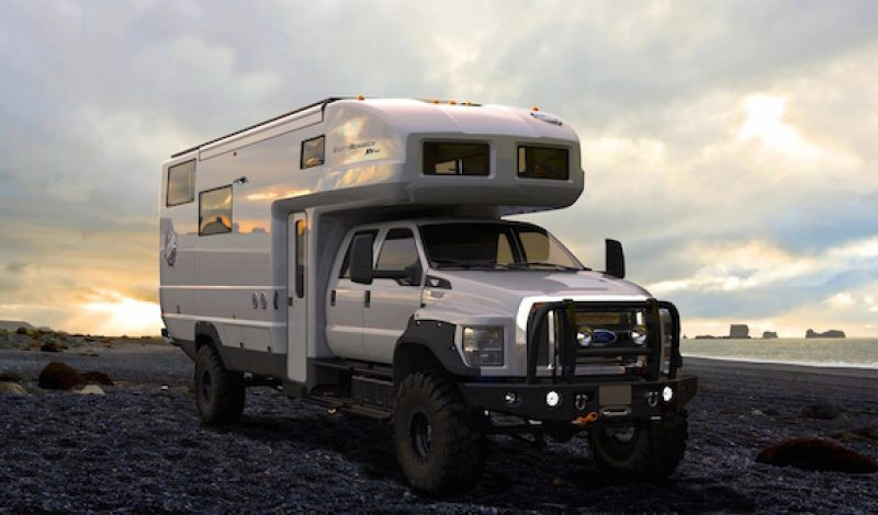 Introducing the $1 Million RV