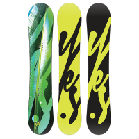 Yes Snowboards Hel Yes