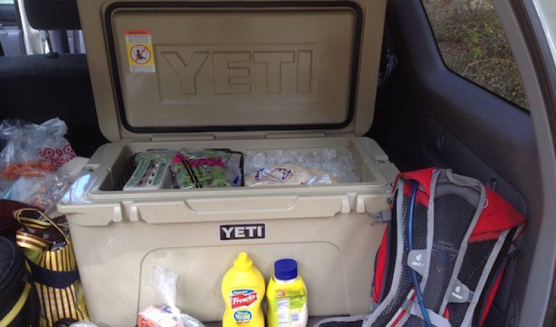 10 Car Camping Essentials