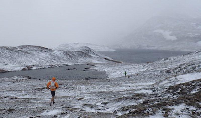 Trail Runner Dies During Race in Patagonia
