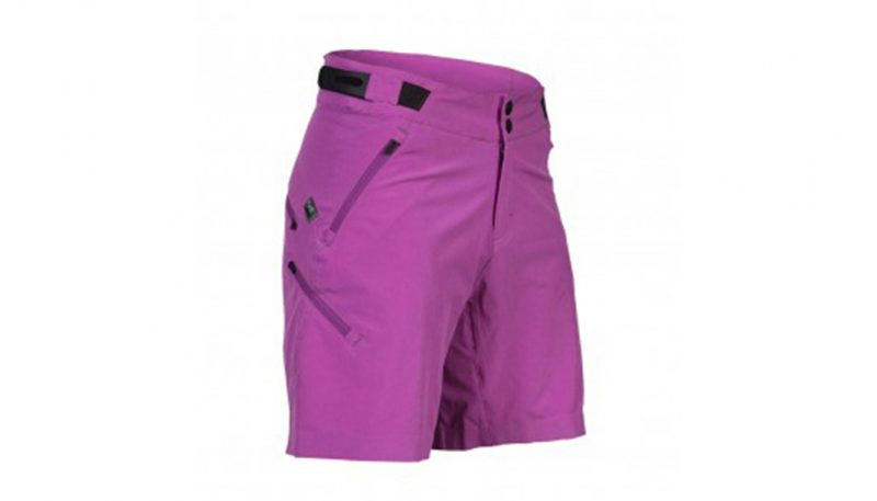 ZOIC Navaeh Shorts