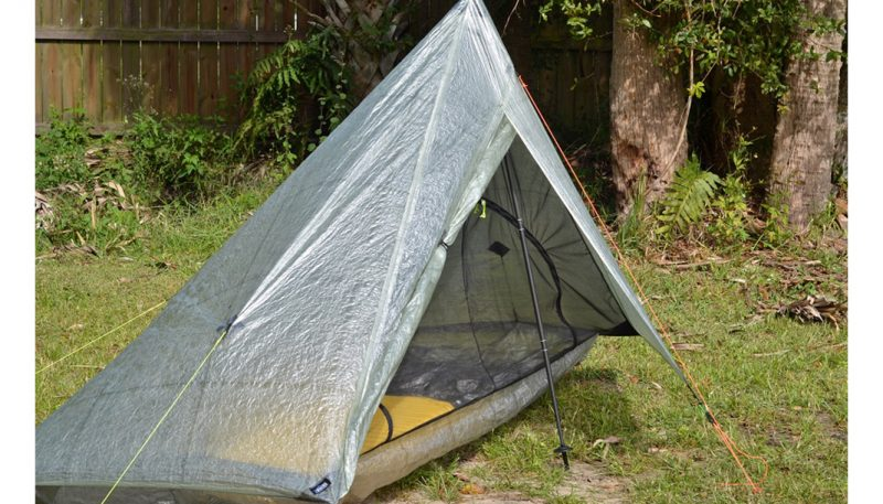 ... thanks to its chart-topping performance in nearly every category. The most important feature of the solo backpacking tentu2014its weightu2014is this ... & The Best 1 Person Tents for Backpacking | Reviews and Buying ...