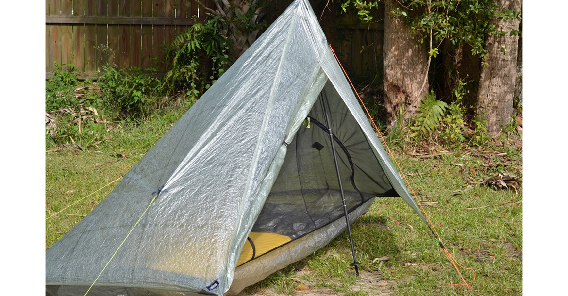 ZPacks Altaplex : one person tents backpacking - memphite.com