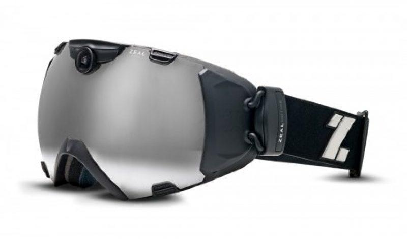 Hands on: Zeal Optics iON smart goggle