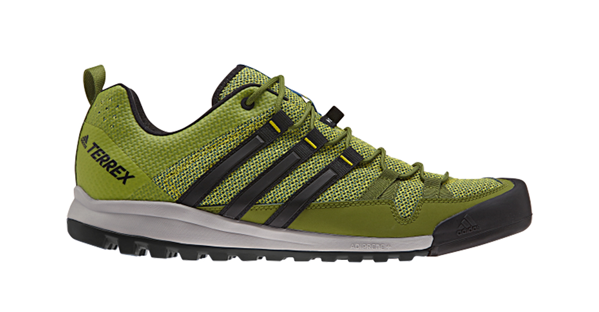 5c7b223f4df8 Adidas Outdoor Men s Terrex Solo Review