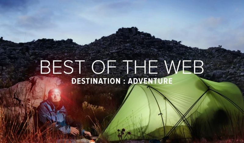 Adventure on the Web: 4 Sites Everyone Should Explore