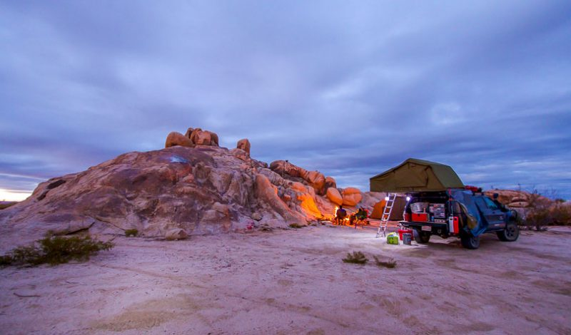 Overlanding Steamrolls Outdoor Industry in search of original experiences