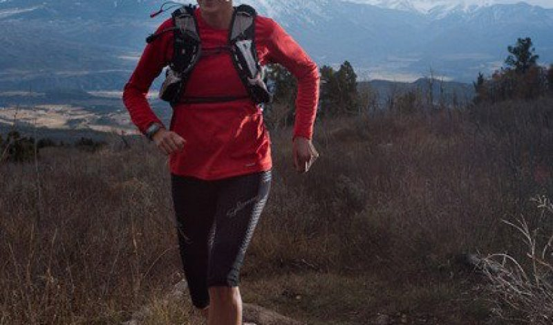 Gear Institute welcomes Allison Pattillo—women's running apparel tester