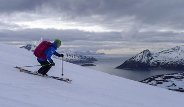 Pack Like A Pro: Professional Ski Instructor Alison Culshaw